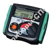 KEW 3007A - мегаомметр цифровой 250-1000 В